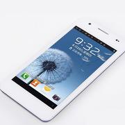 Телефон  Samsung Galaxy S 4   2 sim,  wi-fi,   4, 8 дюйма,  чехол в подарок!