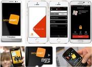 Защита мобильной связи. SecuSUITE  и BlackBerry  10+